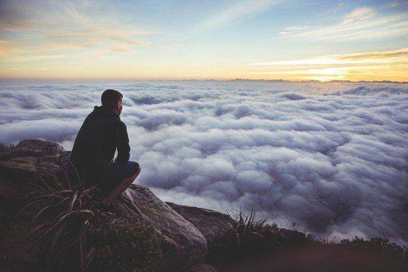 Weshalb du nicht meditieren solltest