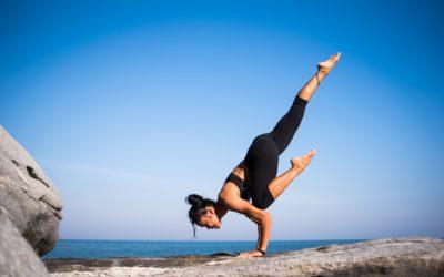 Wie du in deinem Körper landest