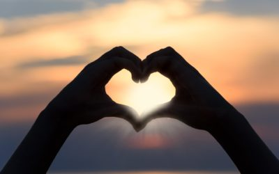 Wie du deiner Angst begegnest und deinem Herzen folgen kannst