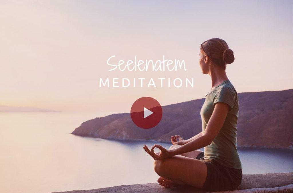 Seelenatem-Meditation