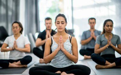Wie kann ich Meditation anleiten?