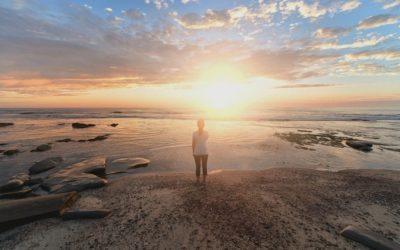 Jahresrückblick Meditation