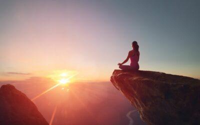 Energie folgt der Aufmerksamkeit – Wie du Aufmerksamkeit trainierst